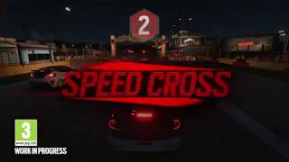 Gameplay Franciacorta Speed Cross