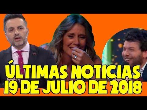Imagenes bonitas de amor - Últimas noticias, 19.7.2018  Pamela David, Pablo Kosiner, Ángel de Brito, Sol Pérez ... y mas !