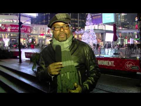 TÉLÉ 24 LIVE: Patrick Small Business présente: Dinner Concert à Toronto