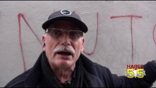 SAMSUN'DA LİSELİ KAVGASI : 1 GENÇ BIÇAKLANDI!