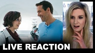 Free Guy Trailer REACTION by Beyond The Trailer
