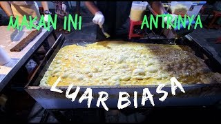 Video Roti Paling Rame Di Indonesia !! 3 jam Uda Ludes !!  ROTI JOHN SURABAYA MP3, 3GP, MP4, WEBM, AVI, FLV September 2018