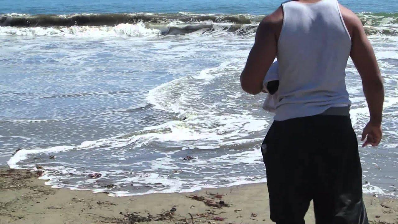 Vlog – Santa Cruz! (Part 2)