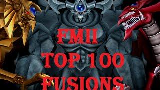 Video [YGO Forbidden Memories II] - TOP 100 Fusions MP3, 3GP, MP4, WEBM, AVI, FLV Juli 2018