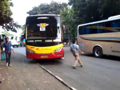 Klakson P.O Haryanto HR68