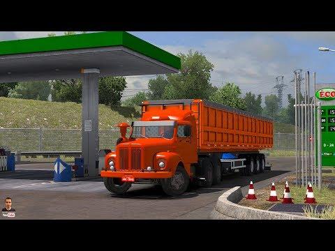 Scania LS 110/111 v1.0