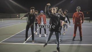 Zay Hilfigerrr - YeYeYe (Dance Video) shot by @Jmoney1041