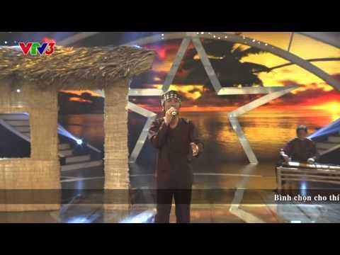 Từ Như Tài -  BÁN KẾT 3 Vietnam's Got Talent 2014