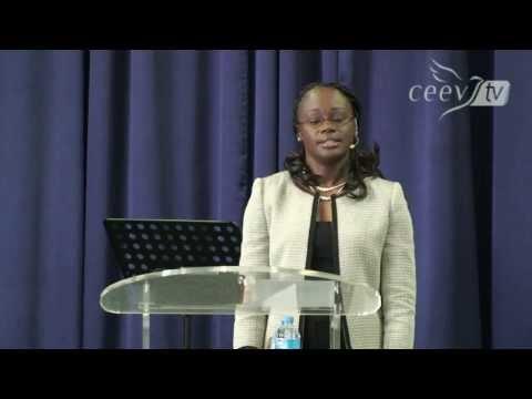 Nina Mabouadi - Une Eglise qui prie