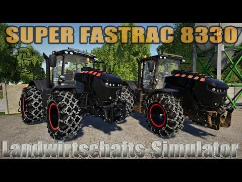 Super Fastrac 8330 v1.0.0.0