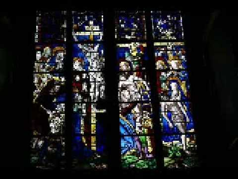 Gloria-Messe de Notre Dame, Guillaume de Machaut. Ensemble Organum