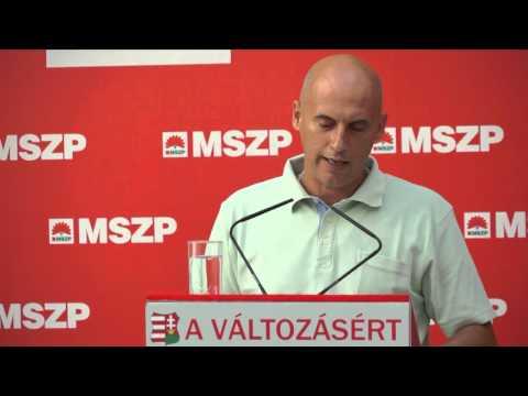 Fideszes jogalkotás - alapból törvényellenes