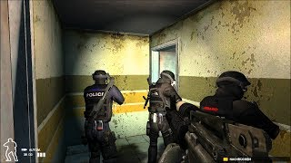 Video Most Truthful Game about Police Special Forces ! Tactical Simulator on PC SWAT 4 MP3, 3GP, MP4, WEBM, AVI, FLV September 2018