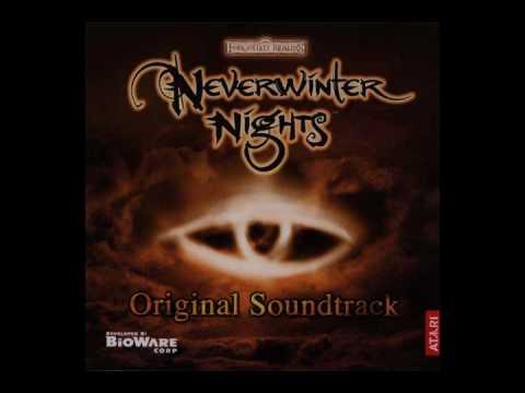 Neverwinter Nights OST - City Slum Night