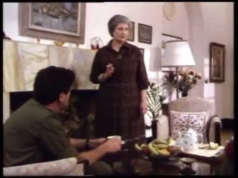 Golda Meir speech from Sword of Gideon (видео)