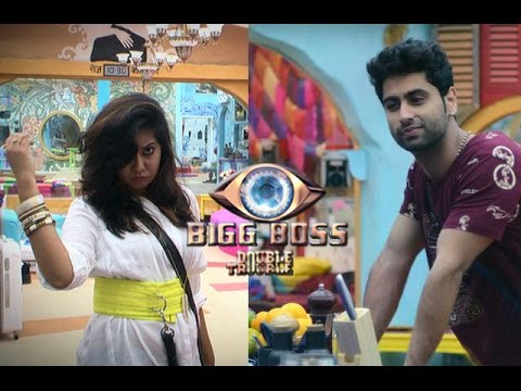 Bigg Boss 9 - Day 3 |14th Oct 2015 | Has Roopal Ty