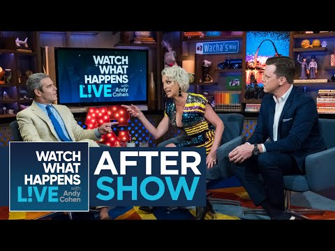 After Show: Willie Geist On The Supreme Court Seat Vacancy   WWHL