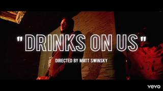 Mike will made it - Drinks on us ft.Swae lee,The Weeknd & Future(official remix video)