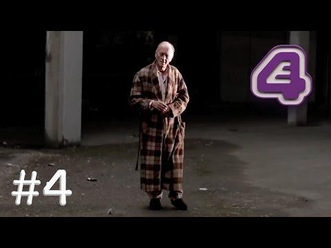 Misfits | Top 5 Episodes | #4: Old Rudy