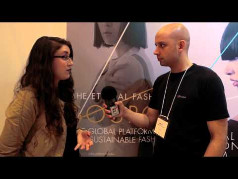 Atul Interviews Emily Pearce from the Ethical Fashion Forum