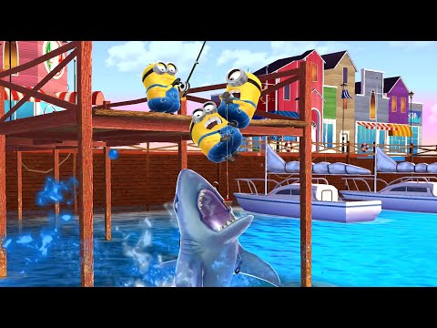 Minions Mini Movies 2016 - Despicable me 2 Funny Animation