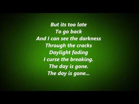Day Is Gone- Noah Gundersen & The Forest Rangers/w Lyrics