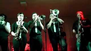 Video CHUAN PEDRO Rodriques v Cheznovicích 5.4.2015