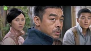 Ngô Kinh/ City Under Siege 2010/ Toàn Thành Giới Bị