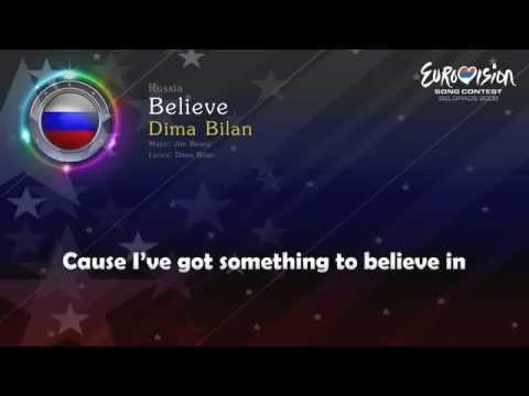 (WINNER..Russia..Eurovision 2008) \