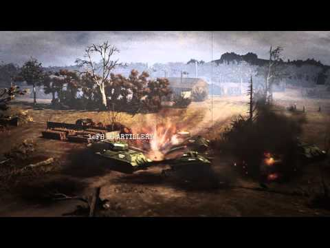 Company of Heroes 2 Review - IGN