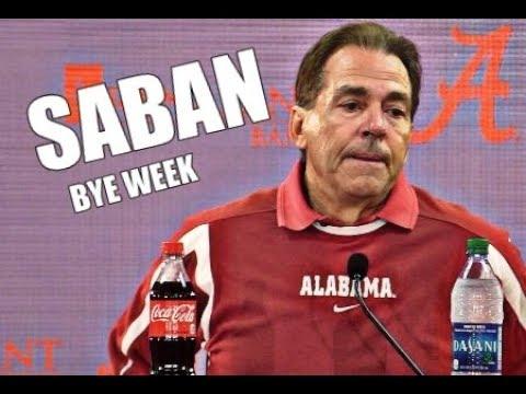 Alabama Crimson Tide Football: Nick Saban's talks fame of Tua Tagovailoa and early take on LSU