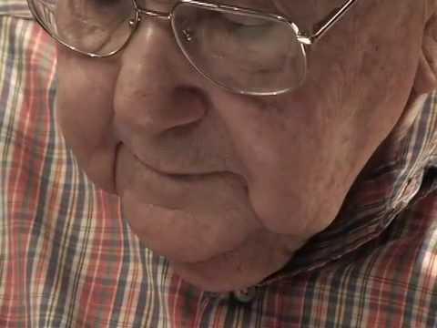 Grandpa Tells a Story