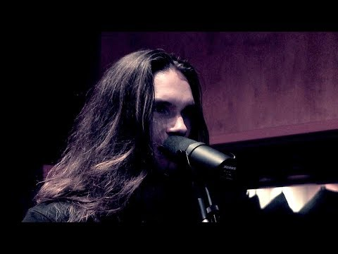 Wintersun - Time (TIME I Live Rehearsals At Sonic Pump Studios) REMASTER online metal music video by WINTERSUN