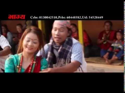 Jau Hai Maya Majhkot