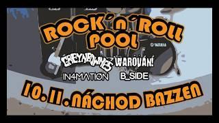 Video B_SIDE live Bazzen Náchod 10.11.2017