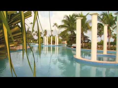 Puerto Rico Vacations - Gran Melia Puerto Rico
