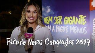 Pague Menos e Você - Prêmio Novas Conquistas 2017