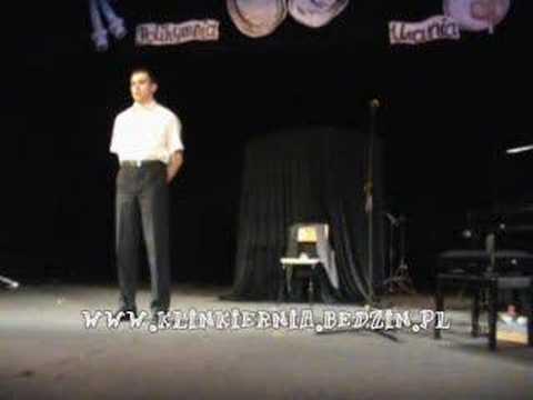 Kabaret Klinkiernia - Wariaci