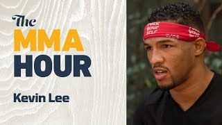 Kevin Lee Says Too Much 'Politics' At Lightweight Helped Spur Move To 170 | The MMA Hour