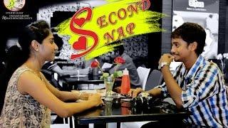 Second Snap  Short Film