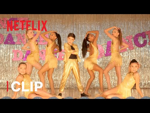 Checking Out the Competition 💃🕺 Feel the Beat | Netflix Futures