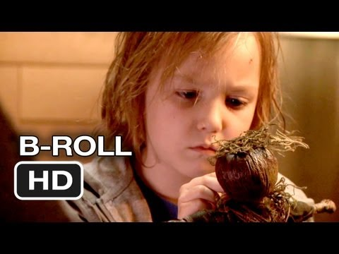 Mama Official B-Roll (2013) – Guillermo Del Toro Horror Movie HD