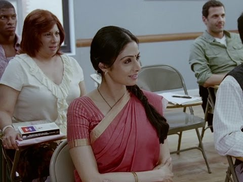 Download Shashi finishes the task | English Vinglish | Sridevi Best Movie HD Mp4 3GP Video and MP3