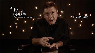 Ed René Kivitz - TALMIDIM: #01 - Reflexões Semanais 2014