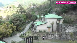 Binsar India  city photos : HD Video on Club Mahindra Binsar Valley Manipur Resort Uttarkand Travel India