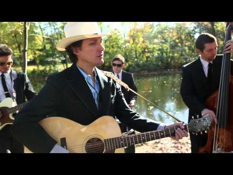 Girls Guns & Glory - Long Gone Lonesome Blues - Hank Williams COVER