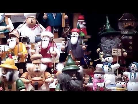Weihnachtsmarkt Hamburg Rathausmarkt - 06.12.2017 - Teil 2