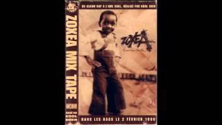 Zoxea - A mon tour d'briller - 10 - Hymne du mozoezet (la, la, la...)