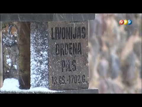 Izstrādāts Valmieras pils kultūrvides centra mets