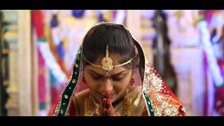 Everlovephotography Presents-Krishnaven & Karthik Wedding teaser